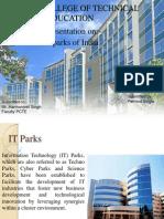 IT Parks