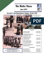 Nellis Squadron - Jun 2012
