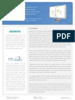 Siemens Case Study on AgilePoint