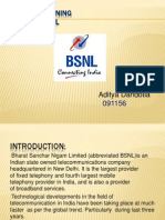 BSNL Training ppt