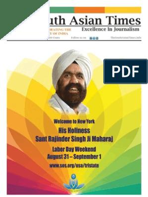 18 Vol 5 Epaper | Bharatiya Janata Party | Kite