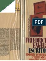 Introduccion a <<Las Luchas de Clases en Francia>> - ENGELS, Friedrich