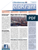 Wereld Krant 20120818