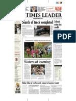 Times Leader 08-18-2012