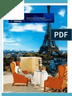 Europa Casino Travel E-book - Europa's Gambling Travel Guide