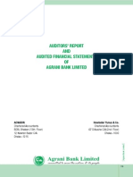 Agrani Bank 2010