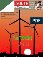 Global South Development Magazine October 2011