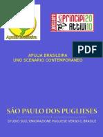 SÃO PAULO DOS PUGLIESES_studio sull'emigrazione pugliese verso il brasile