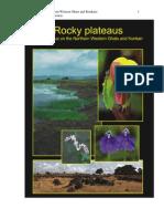 Rocky Plateaus Aparna Watve