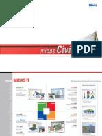 Midas Civil Catalog