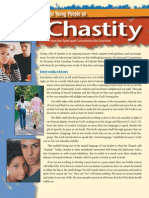 Chastity for young people