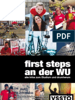 First Steps Wu 2012-13