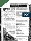 Warband - Chaos Marauders