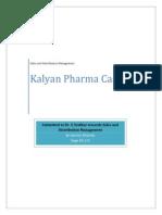 Kalyan Pharma Caset