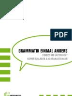 Grammatik Farbe