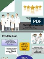 5 Stars Doctor PBL3