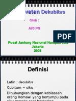 Dekubitus Dr Posma