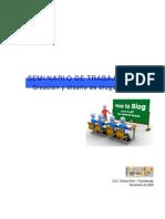 Creación y Diseño de Blogs Educativos