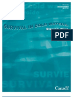 Survival In Cold Water