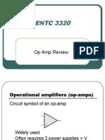Op Amp Review 2