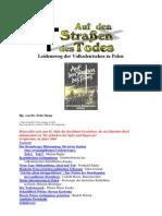 Menn, Fritz - Auf Den Strassen Des Todes - Leidensweg Der Volksdeutschen in Polen (1940, 61 S., Text)