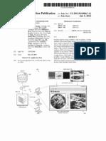 ISIS Patent
