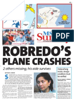 Manila Standard Today - August 19, 2012 issue