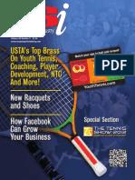 201209 Racquet Sports Industry