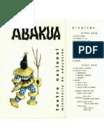 Abakua