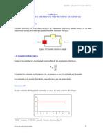 Variables y Elemenots de Circuitos Resistivos