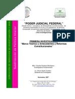 Poder Judicial Federal