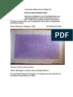 Después del Arte de Malevich en el Siglo XXI