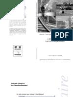 GUI environnement & étude d'impact _guide complet 157p _mate2001act