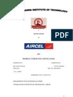 Training Report Prateek Jain 12