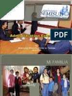 administración2003