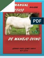 Manual Ovino