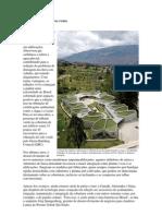 Como Especificar Coberturas Verdes