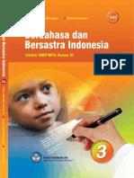 BAHASA INDONESIA KELAS 9
