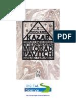 Dicionário Kazar - Edição Feminina