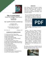 Thames River Squadron - 03/08/12