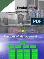 03. Evolution of Management