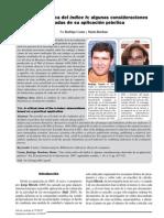 2.Costas y Bordons 2007- Una visión crítica del índice h