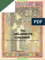 The Melanin-Ite Children (Supreme Mathematics)