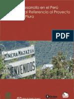 PSG Reporte Mineria
