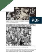 As Bombas de Guernica
