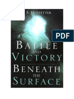 Battle and Victory Beneath the Surface (Read Only)