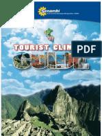 Peru Tourist Climate Guide 2008