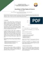 introduccion OPF Operación y planificación de la Generación