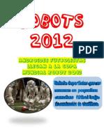 Robots en El 2012