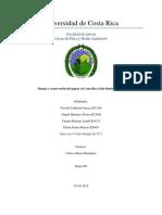 Proyecto de Etica y Medio Ambiente Jaguar